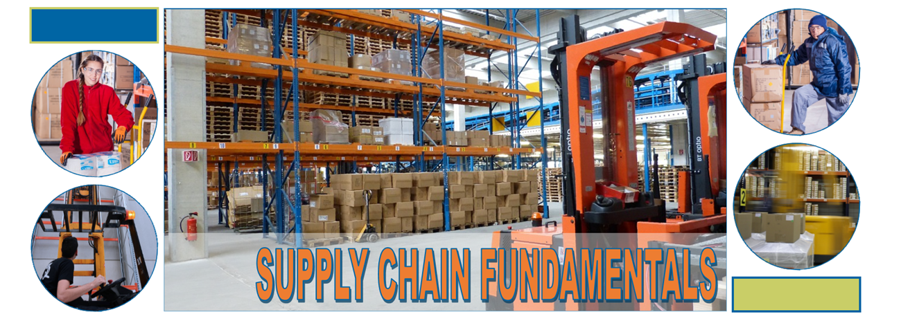 Supply Chain Fundamentals