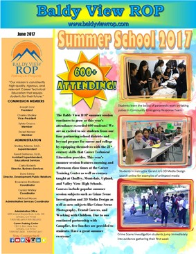 JUNE 20147 NEWSLETTER